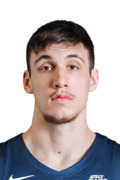Zach Freemantle headshot