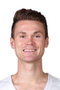 Zach Hunsaker headshot