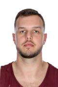 Admir Besovic headshot