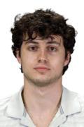 Alex Tostado headshot