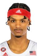 Alonzo Verge Jr. headshot