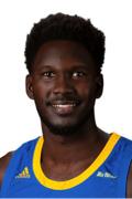 Amadou Sow headshot
