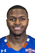 Andre Charles Jr. headshot