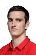 Arnaud Revaz headshot