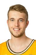 Ben Krikke headshot