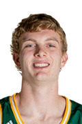 Blake Buchanan headshot