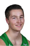 Brady Danielson headshot