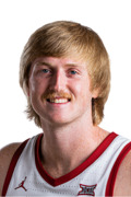 Brady Manek headshot