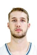Brandon Horvath headshot