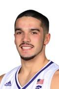 Brendan Quinlan-Huertas headshot