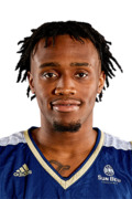 Cam Bryant headshot