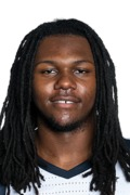 Carlos Johnson headshot