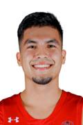 Carlos Paez headshot