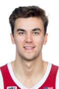 Daniel Begovich headshot