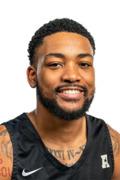 Darin Green Jr. headshot