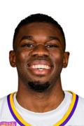 Darius Days headshot