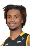 Darrick Jones Jr. headshot