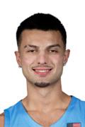 Dawson Garcia headshot