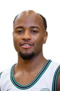 Demetrius Terry headshot
