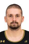 Dimitri Spasojevic headshot