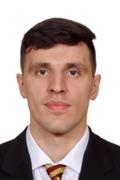 Dominik Olejniczak headshot
