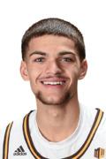 Drake Jeffries headshot