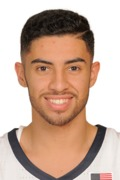 Edgar Padilla Jr. headshot