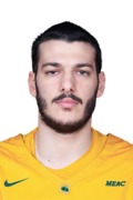 Efstratios Kalogerias headshot