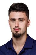 Eman Sertovic headshot