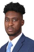 Emmanuel Ugboh headshot