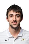 Ethan Morton headshot