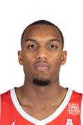 Fabian White Jr. headshot