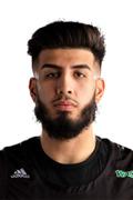 Fardaws Aimaq headshot