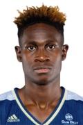 Fred Odhiambo headshot