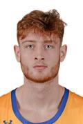 Jake Wolfe headshot