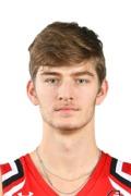 Jakub Dombek headshot