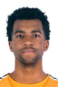 Jamal Bieniemy headshot