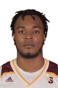 Jamal King headshot