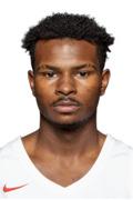 Jamal Mashburn Jr. headshot