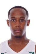 Jamaree Bouyea headshot