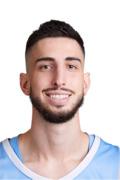 Jared Rodriguez headshot