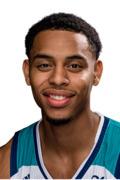 Jaylen Sims headshot