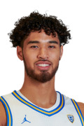 Johnny Juzang headshot