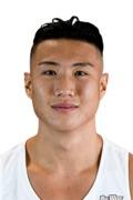 Johnny Wang headshot