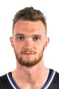 Jonas Munson headshot