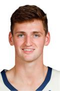 Keegan McDowell headshot