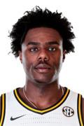 Kobe Brown headshot