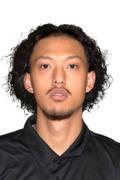 Kobey Lam headshot
