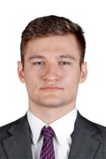Konstantin Dotsenko headshot