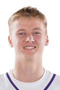 Kyle Luttinen headshot